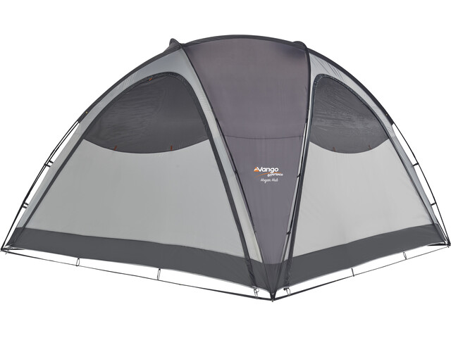 Vango Hogan Hub Shelter Cloud Grey